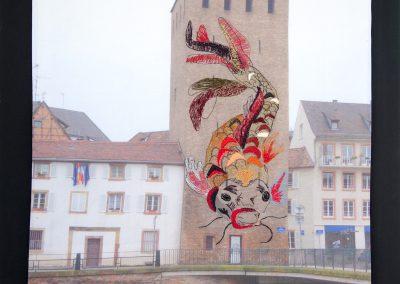 Koi am Quai Turckheim